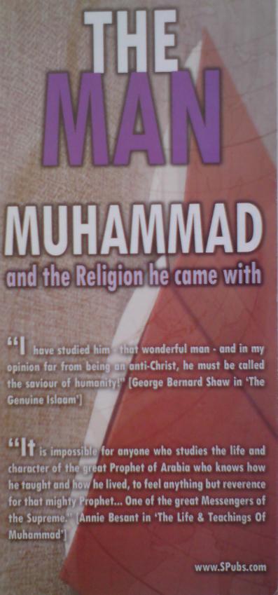 Man Muhammad