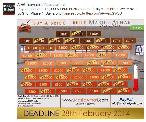 Athariyyah_Bricks_Status