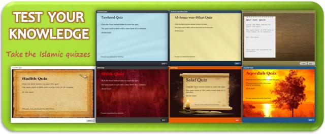 islamic_quizzes
